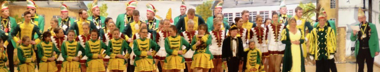KGB  Karnevalsgesellschaft Bilstein