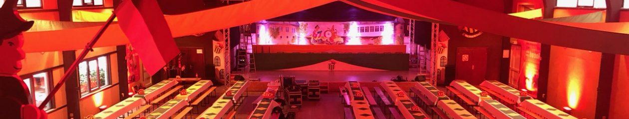 KGB – Karnevalsgesellschaft Bilstein
